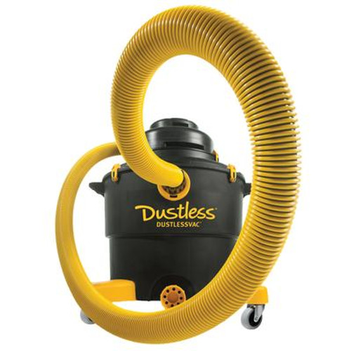 16gal Wet+Dry DustlessVac