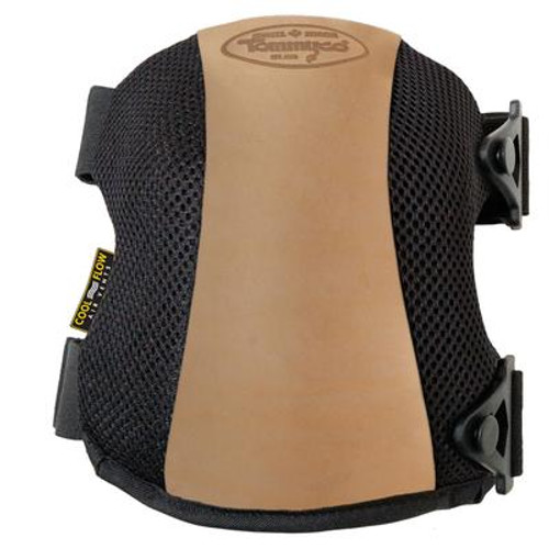 GELite Coolflow Leather Kneepad