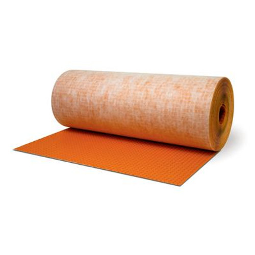 Ditra Tile Underlayment 3.25 x 45.75 Ft (150 Ft)