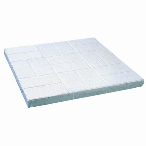 Natural Brick Patio Paver - 18 Inch x 18 Inch