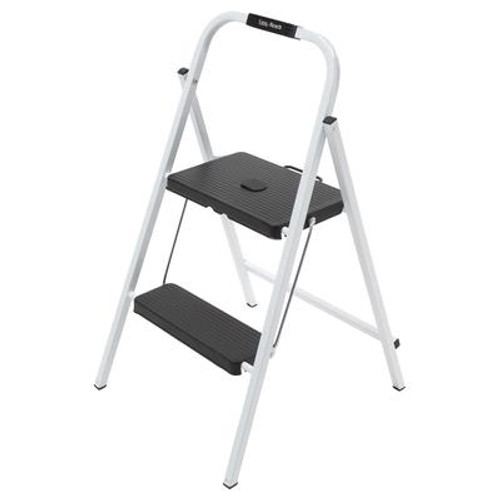 2-Step Skinny Mini Step Stool
