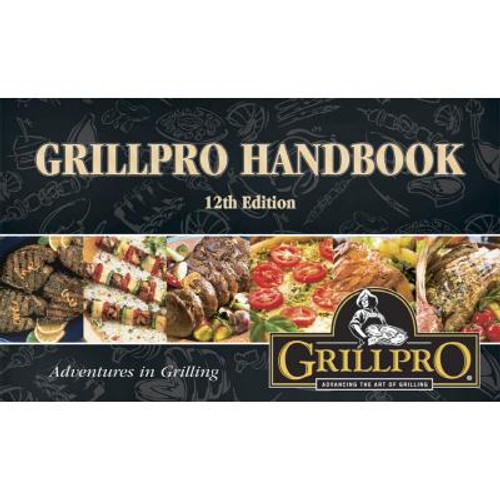 The GrillPro Griller's Handbook (English Version)