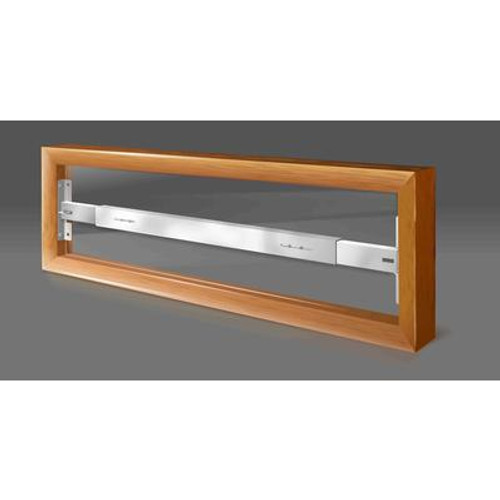 102 A Hinged Window Bar 29 x 42