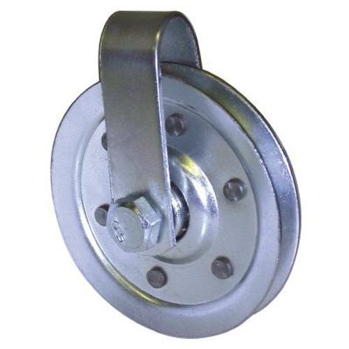 3 inch Pulley Steel