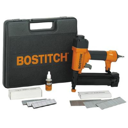 2-in-1 Brad Nailer Kit