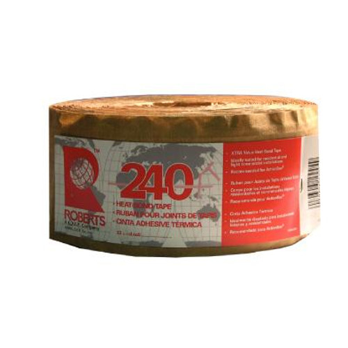 240 XT Heat Bond Tape with High Performance Hot Melt Adhesive