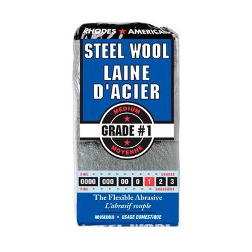#1 12 Pad Steel Wool
