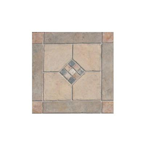 TrafficMaster Images 12 in. x 12 in. Hudson Bay Opal Vinyl Tile