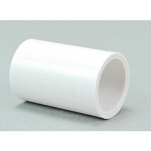 1/2 In. PVC Schedule 40 Coupling All Slip