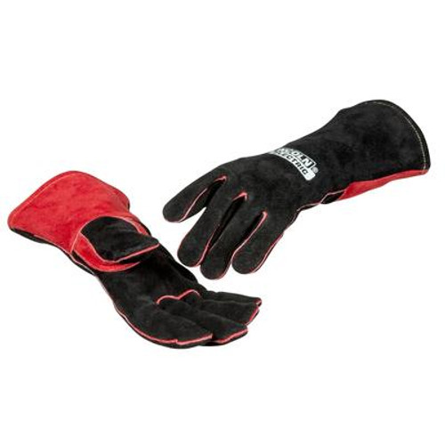 Jessi Combs Mig/Stick Welding Gloves M