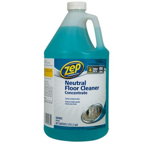 Zep Neutral Floor/All Surface Cleaner 3.78L