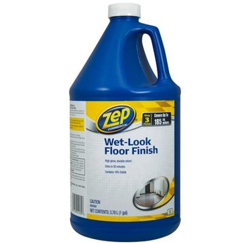 Zep Wet Look Floor Finish 3.78L