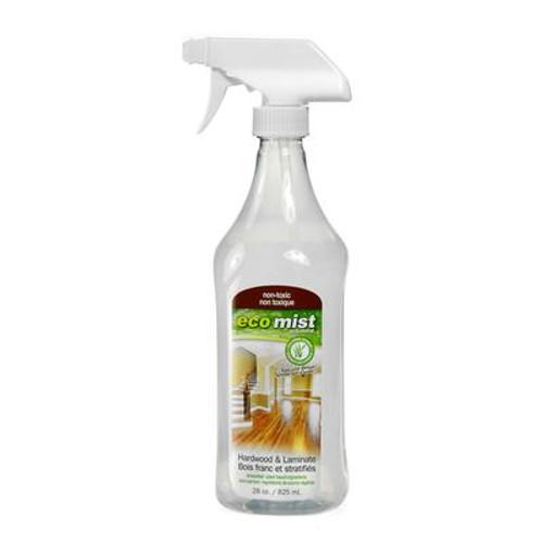 Eco Mist Hardwood/Laminate Cleaner - 825 ml