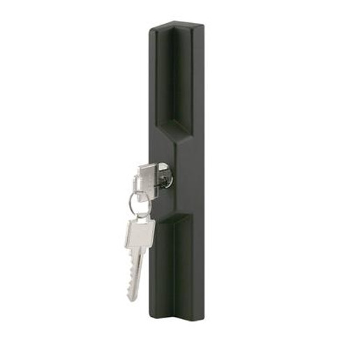 Keyed Patio Door Pull