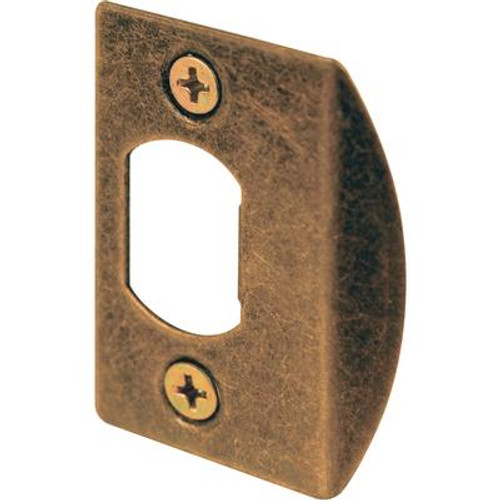 Door Strike Plate