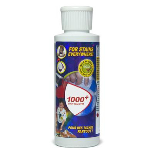 1000+ Stain Remover 125mL (4 fl. oz)