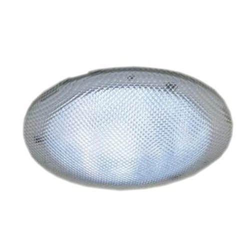10 Inch Clear Diffuser for Tubular Skylights