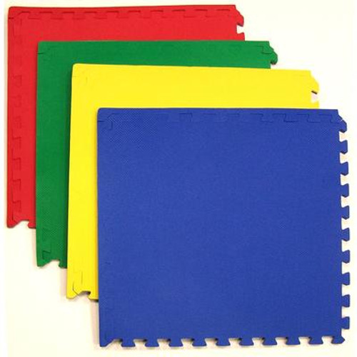 Step Floor; Assorted; 24 Inch x 24 Inch