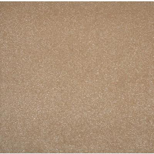 19.69 Inch x19.69 Inch Taupe Vision Carpet Tile (26.9 Sq.ft./case)