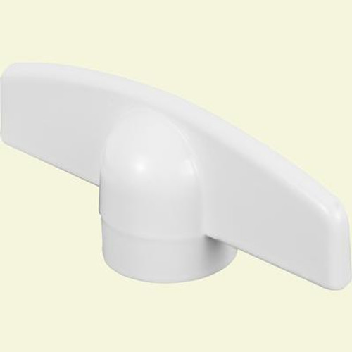 11/32in. Snap On Tee-Crank Handle; White