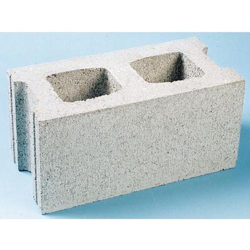 10 Inch Standard Concrete Block