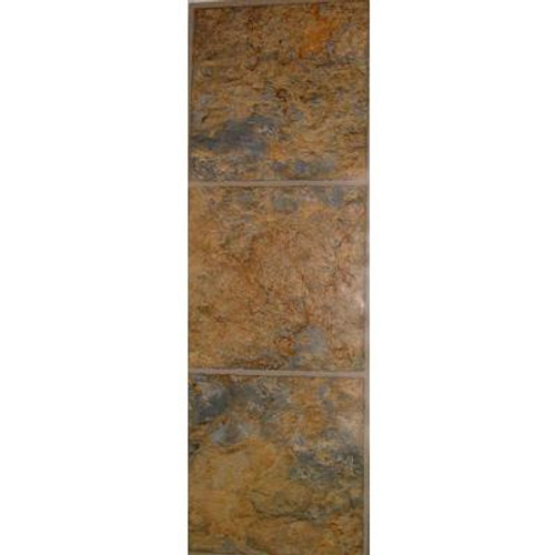 Allure Tile Ashlar - Flooring Sample 4 Inch x 8 Inch