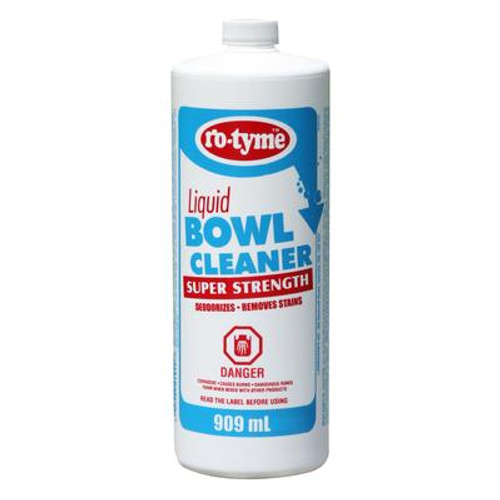 Liquid Bowl Cleaner 909 mL