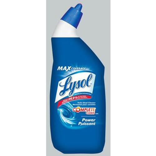 Lysol Toilet Bowl Cleaner Regular 710 ml