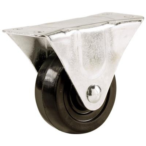 1-1/2 Inch  General Duty Rigid Casters