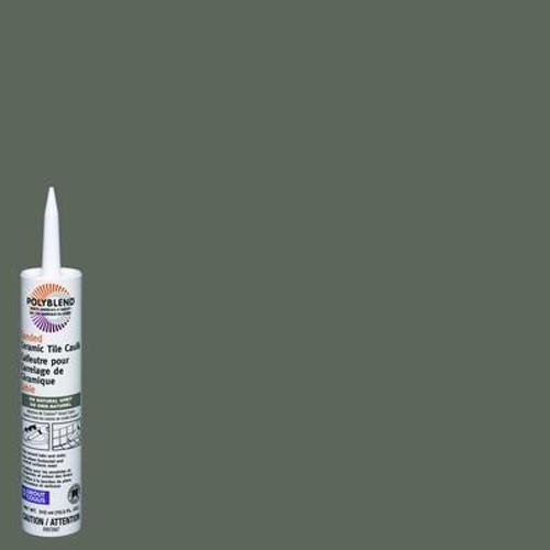 Polyblend® Caulk Sanded – Sanded #09 Natural Gray 310 ml