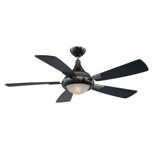 Satin Collection 54'' Indoor Ceiling Fan