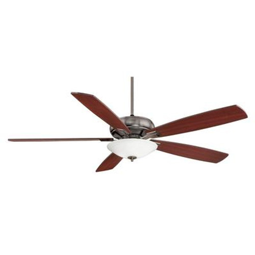 Satin Collection 68'' Indoor Ceiling Fan