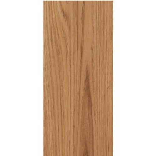 Honey Ash with Pre-Attached Foam Underlayment - (12.06 Sq.ft / Case)