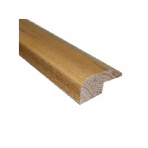 78 Inches Carpet Reducer/BabyThreshold Matches Natural Hickory Click Flooring