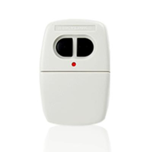 Skylink 2-Button Visor Clip Remote