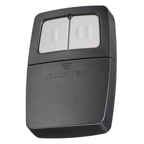 Clicker Universal Transmitter 2BTN