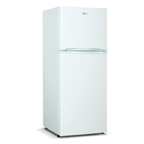 10.0 Cubic Feet Refrigerator - White