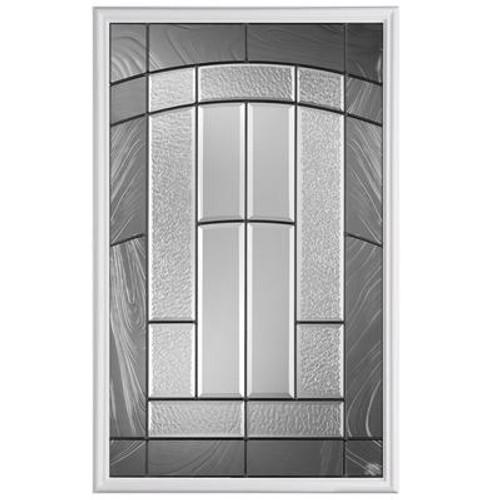 22x36 Croxley 1/2-Lite Glass Insert