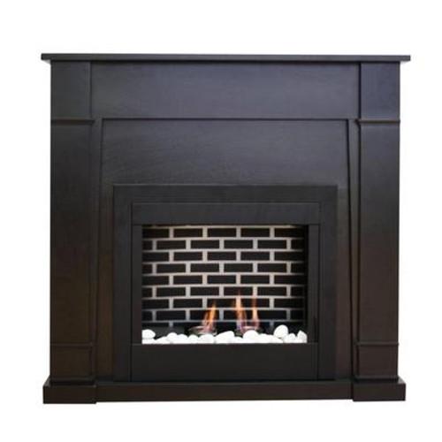 Wilson Gel Fuel Fireplace