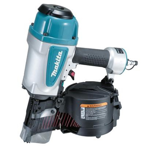 3 1/2 Framing Coil Nailer