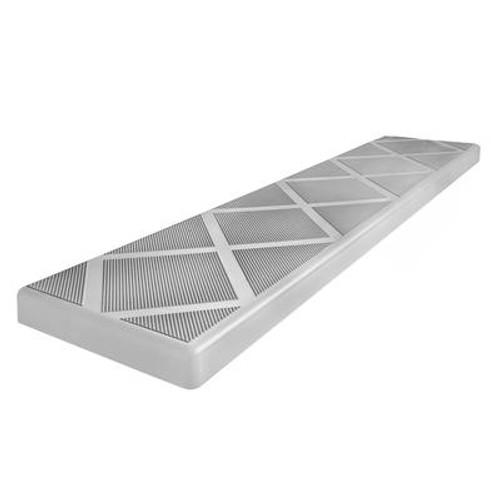 Step ComposiGrip Grey 42 Inch