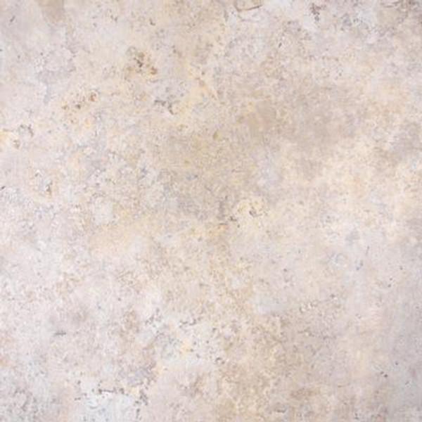 TrafficMaster Ceramica 12 in. x 12 in. Exodus Resilient Vinyl Tile Flooring