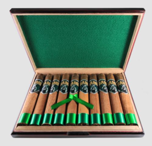 """Honor Guard"" Cigars."