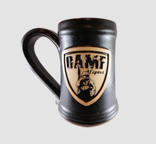 BAMF 16oz Coffee / Beer Mug