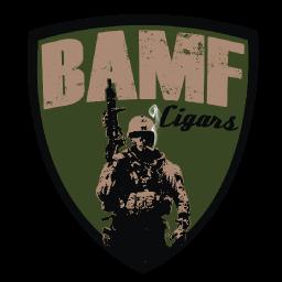 B.A.M.F CIGARS