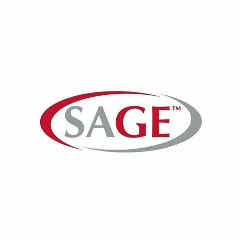 2021 Sage Hit Low Series Football Hobby 16 Box Case