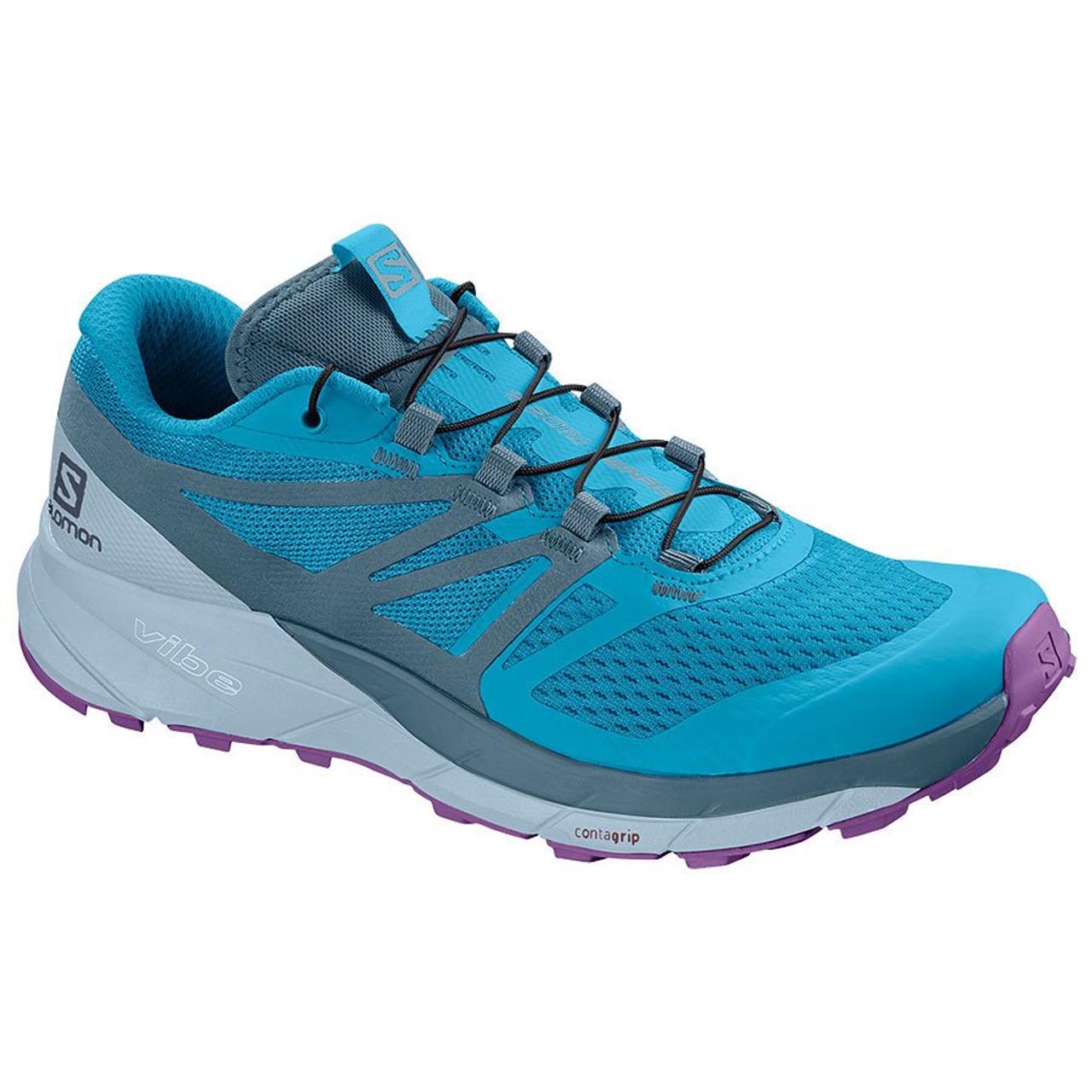 Salomon Sense Ride 2 Women's Shoe