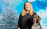 Weekly Paws: Maria Schaal & Murray