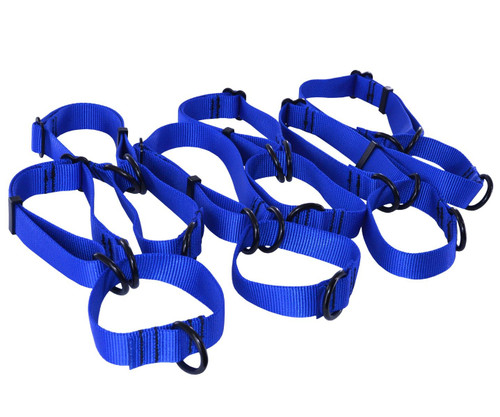 Volume Pricing - Martingale Nylon Collar