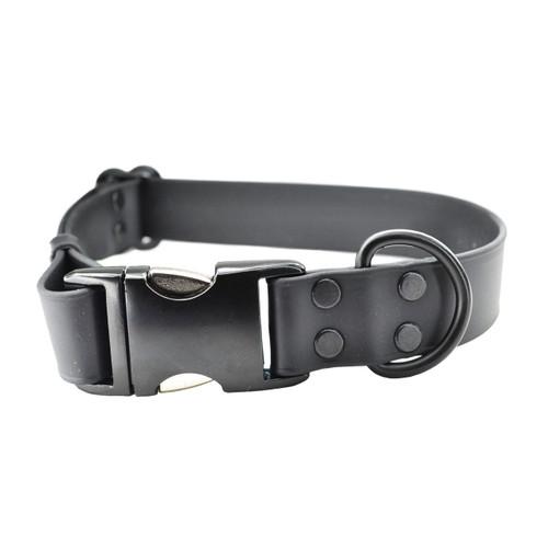 Biothane Adjustable Dog Collar